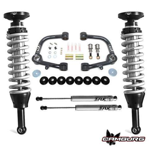 '00-06 Toyota Tundra 2wd/4wd FOX Performance 2.5 Kit Suspension Camburg Engineering