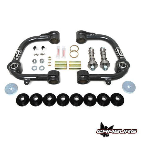 '00-06 Toyota Tundra Camburg 1.00 Performance Uniball Upper Control Arm Suspension Camburg Engineering