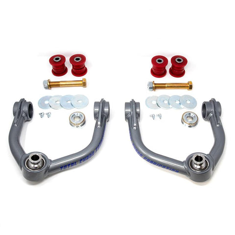 '00-06 Toyota Tundra Upper Control Arms Suspension Total Chaos Fabrication