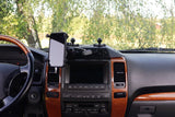 '02-08 Lexus GX470 Powered Accessory Mount (GXPAM) Interior Accessory Expedition Essentials