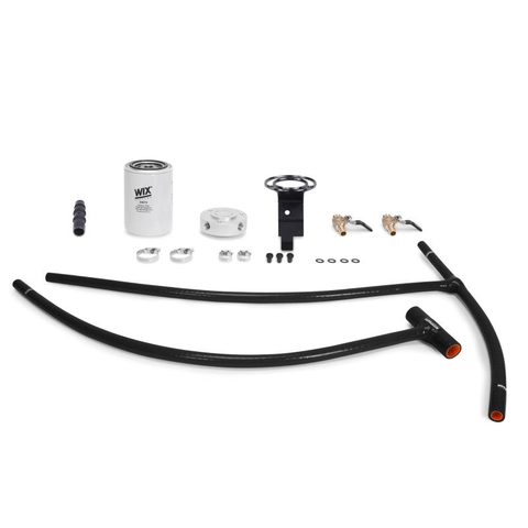 03-07 Ford 6.0L Powerstroke Coolant Filter Kit Performance Products Mishimoto