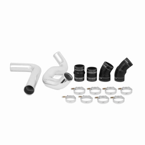 03-07 Ford 6.0L Powerstroke Intercooler Pipe and Boot Kit Performance Products Mishimoto