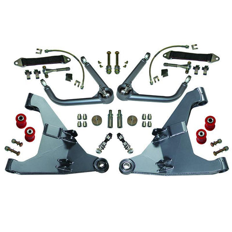 "'03-09 Toyota 4Runner +2"" Long Travel Kit"
