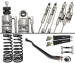 "'03-09 Ram 2500/3500 2.0 Backcountry System-3"" Lift Suspension Carli Suspension"