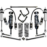 Icon Vehicle Dynamics | '03-09 Toyota 4Runner Suspension System-Stage 6