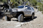 "'03-09 Toyota 4Runner +2"" Long Travel Kit Suspension Total Chaos Fabrication"