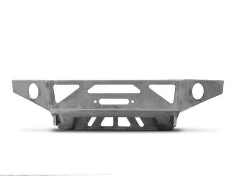 03-09 Toyota 4Runner CBI Off Road Front Bumper Bumper CBI Off Road