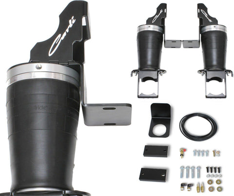 '03-11 Ram 2500/3500 Long Travel Air Bag System-Stock Height Suspension Carli Suspension