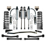 "03-12 Dodge 2500/3500 4.5"" 4WD Suspension System - Stage 5 Suspension Icon Vehicle Dynamics"