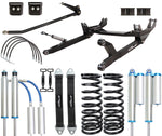 "03-13 Dodge 2500/3500 2.5 Pintop 6"" Lift System Suspension Carli Suspension"