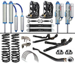 03-13 Dodge 2500/3500 3.5 Unchained Long Arm System Suspension Carli Suspension