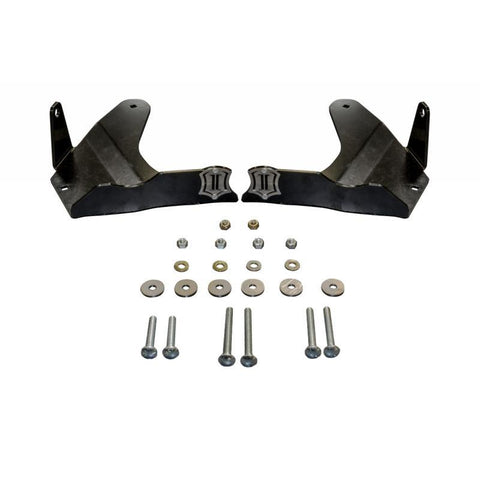 '03-Current Toyota 4Runner/ '07-14 FJ Cruiser Lower Control Arm Skid Plate Suspension Icon Vehicle Dynamics