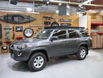 03-Current Toyota 4Runner Slimline II Roof Rack Kit Roof Racks Front Runner