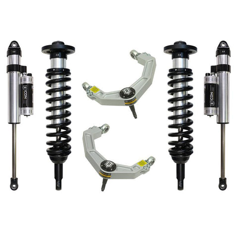 '04-08 Ford F150 Suspension System Stage 4