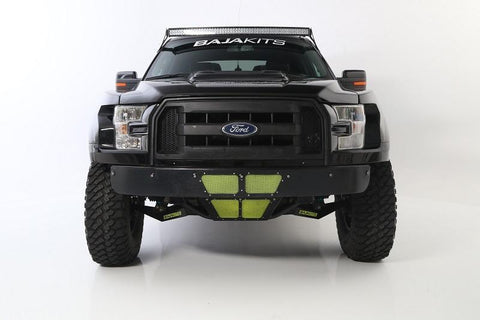 04-14 Ford F150 to Gen2 Raptor Conversion Fiberglass Fiberwerx