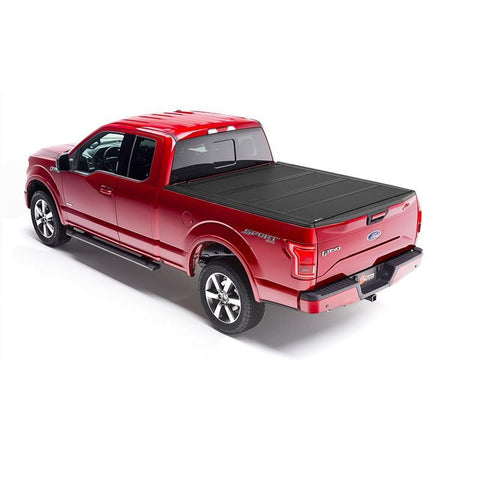 04-Current Ford F150 MX4 BAKflip Bed Cover BAK Flip