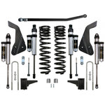 "'05-07 Ford F250/F350 4WD 4.5"" Suspension System-Stage 3 Suspension Icon Vehicle Dynamics"