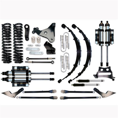 "'05-07 Ford F250/F350 4WD 7"" Suspension System-Stage 5 Suspension Icon Vehicle Dynamics"