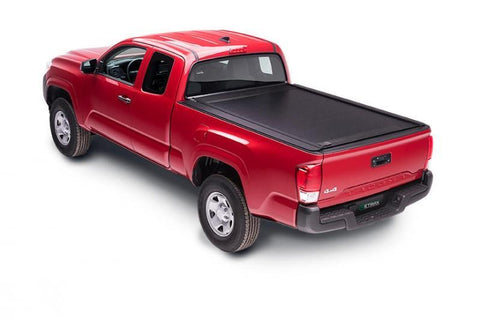 05-15 Toyota Tacoma PowertraxPRO Series Bed Cover Bed Cover Retrax