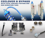 05-16 Ford F250/350 2.5 Coilover Kit Suspension Carli Suspension