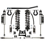 "'05-16 Ford F250/F350 4WD 2.5-3"" Coilover Conversion System - Stage 4 Suspension Icon Vehicle Dynamics"