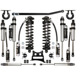 "'05-16 Ford F250/F350 4WD 2.5-3"" Coilover Conversion System - Stage 5 Icon Vehicle Dynamics - SDHQ Off-Road"