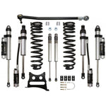 "'05-16 Ford F250/F350 4WD 2.5"" Suspension System-Stage 5 Suspension Icon Vehicle Dynamics"