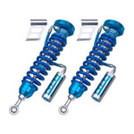 05-Current F250/350 2.5 Performance Series Coilover Conversion Suspension King Off-Road Shocks