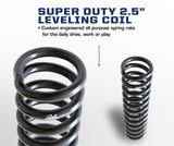 05-Current Ford F250/350 Multi-Rate and Linear Coil Springs
