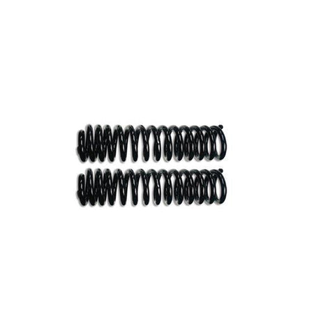 05-Current Ford F250/F350 Front Dual Rate Spring Kit Suspension Icon Vehicle Dynamics