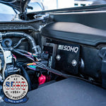 '05-Current Tacoma Switch-Pros Under the Hood Power Module Mount Lighting SDHQ Off Road