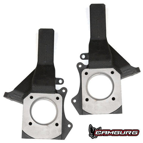 '05-Current Toyota Tacoma 2WD Pre-Runner/4WD Performance Spindle Kit Suspension Camburg Engineering