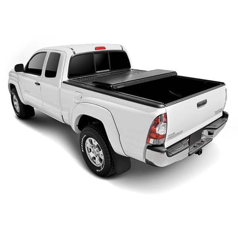 05-Current Toyota Tacoma F1 Tonneau Cover Bed Cover BAK Flip
