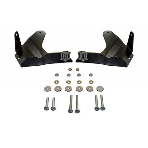 '05-Current Toyota Tacoma Lower Control Arm Skid Plates Suspension Icon Vehicle Dynamics