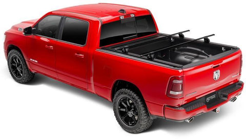 05-Current Toyota Tacoma PowertraxPRO XR Series Bed Cover Bed Cover Retrax