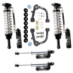 '05-Current Toyota Tacoma Pre/4wd Fox 2.5 Factory DSC Kit Suspension Camburg Engineering