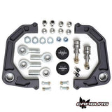'05-Current Toyota Tacoma Prerunner/4wd Kinetik Billet Upper Control Arms Suspension Camburg Engineering
