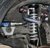 '05-Current Toyota Tacoma Prerunner/4WD Upper Control Arms Suspension Total Chaos Fabrication
