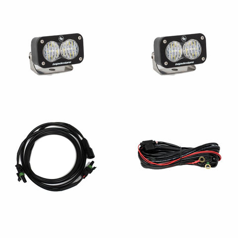 '05-Current Toyota Tacoma S2 Sport Reverse Light Kit Lighting Baja Designs