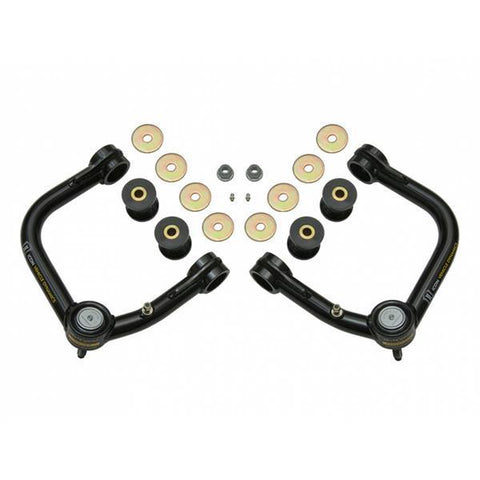 '05-Current Toyota Tacoma Tubular Upper Control Arms Suspension Icon Vehicle Dynamics