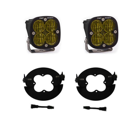 '06-14 Ford F150 SAE Fog Light Kit Lighting Baja Designs