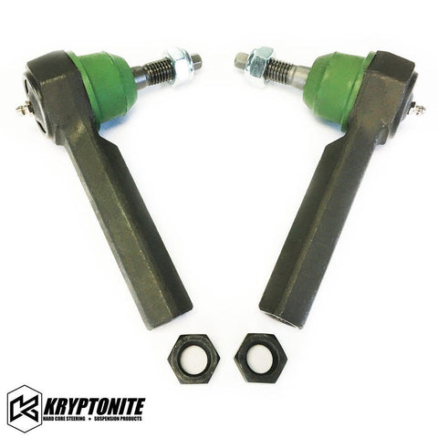 '07-13 Chevy/GMC 1500 Death Grip Tie Rod Ends Suspension Kryptonite