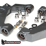 '07-14 Toyota FJ Cruiser Performance Lower Arm Kit Suspension Camburg Engineering