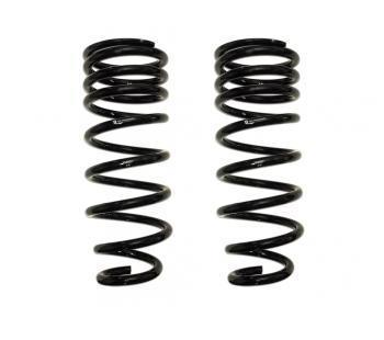 "'07-14 Toyota FJ Cruiser Rear 3"" Dual Rate Spring Kit Suspension Icon Vehicle Dynamics"