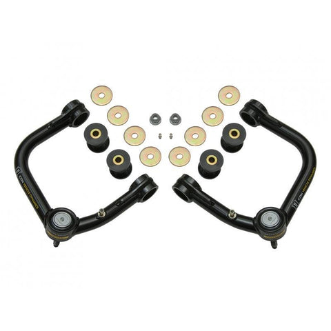 '07-14 Toyota FJ Cruiser Tubular Upper Control Arm Kit Suspension Icon Vehicle Dynamics