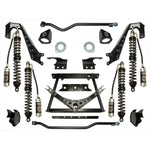 "'07-17 Jeep Jk 1.75-3"" Coilover Conversion System -Stage 3 Suspension Icon Vehicle Dynamics"