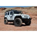 "'07-17 Jeep JK 3"" Lift Suspension System-Stage 3 Suspension Icon Vehicle Dynamics"