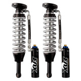 '07-18 Chevy/GM 1500 2.5 Factory Series Remote Reservoir Coilovers Suspension Fox