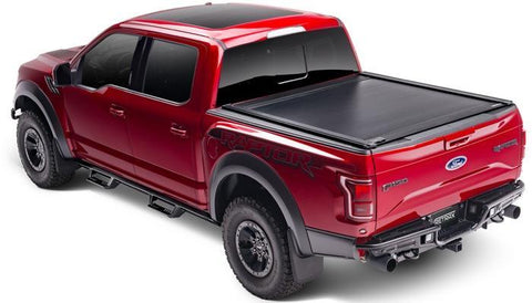 07-18 Toyota Tundra RetraxONE XR Series Bed Cover Bed Cover Retrax