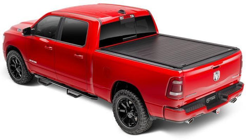 07-18 Toyota Tundra RetraxPRO XR Series Bed Cover Bed Cover Retrax